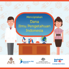Infografis Indonesian Science Fund
