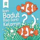 Animasi Ikan Badut